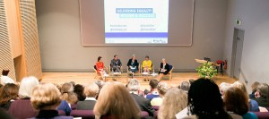 Cambridge University summit