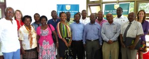 Scientific publishing in Tanzania: a 'safi sana' journey