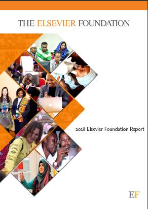Cover 2018 annual report