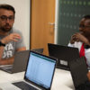 #DataDive London: changing the world one data scientist at a time