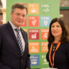 What 'SDG 17: Partnerships for the Goals' means to us (2)