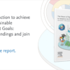 Report: Mapping research to advance the SDGs