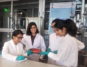 Diana Parada lab